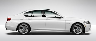 Update1 - Road Test Review - 2013 BMW 535i M Sport RWD - Buyers Guide to Trims and Cool Options 118