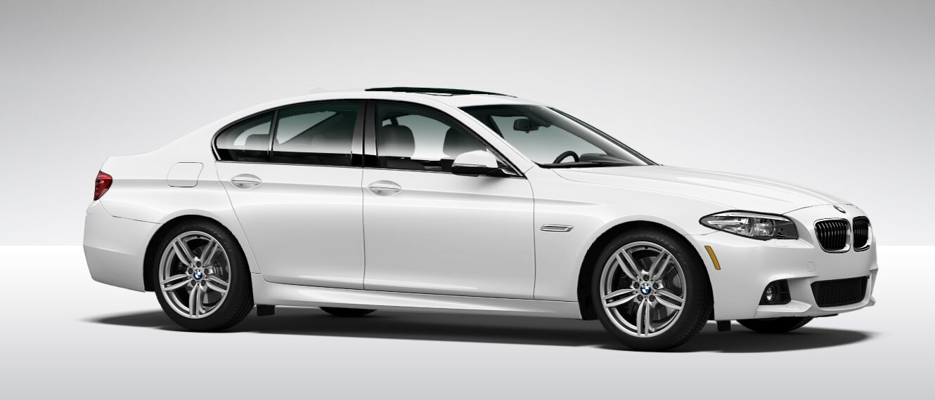 Update1 - Road Test Review - 2013 BMW 535i M Sport RWD - Buyers Guide to Trims and Cool Options 121