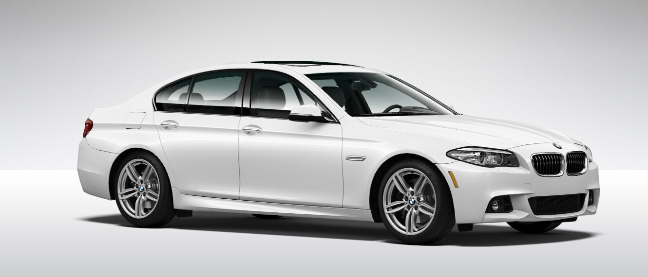 Update1 - Road Test Review - 2013 BMW 535i M Sport RWD - Buyers Guide to Trims and Cool Options 122