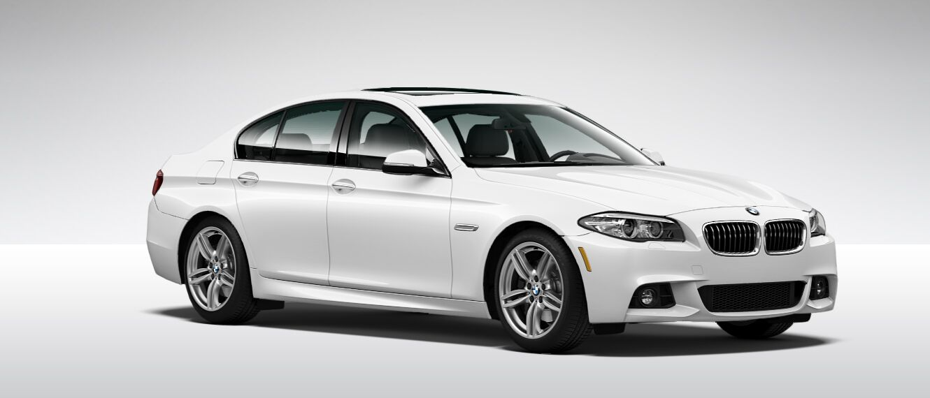 Update1 - Road Test Review - 2013 BMW 535i M Sport RWD - Buyers Guide to Trims and Cool Options 123