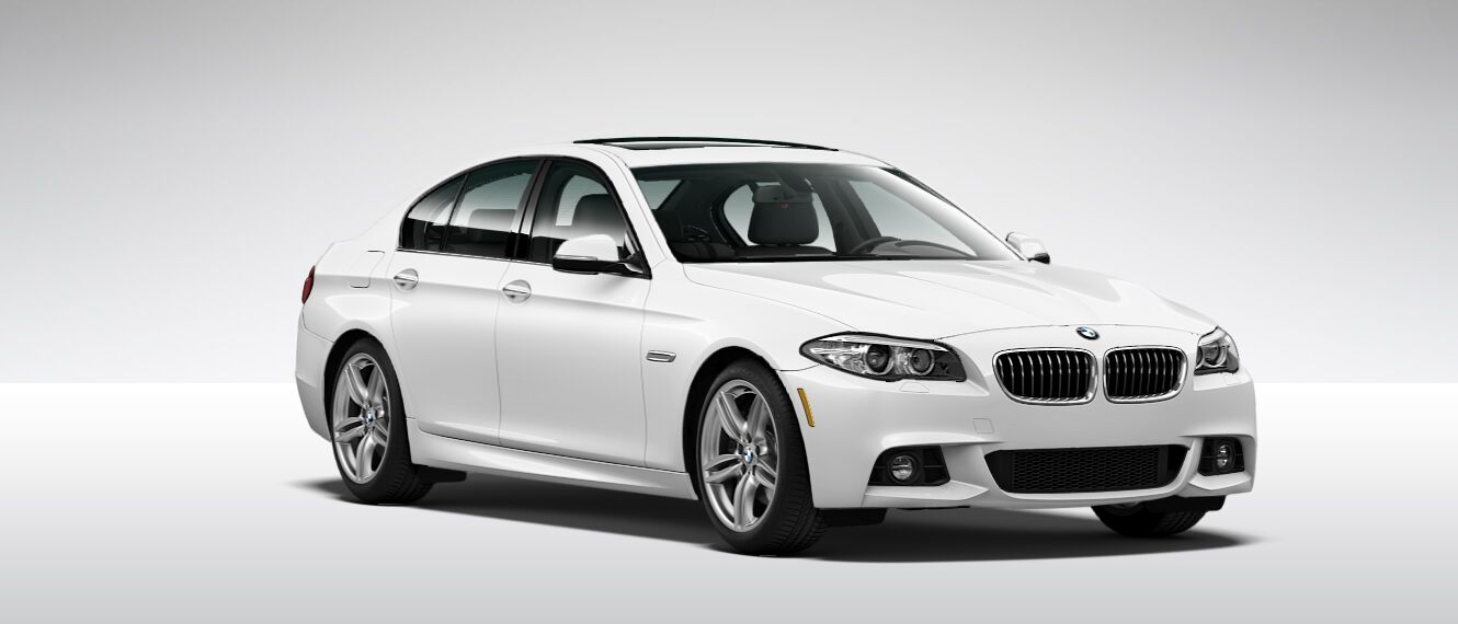 Update1 - Road Test Review - 2013 BMW 535i M Sport RWD - Buyers Guide to Trims and Cool Options 124