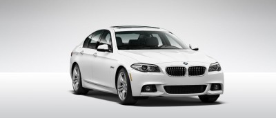 Update1 - Road Test Review - 2013 BMW 535i M Sport RWD - Buyers Guide to Trims and Cool Options 125
