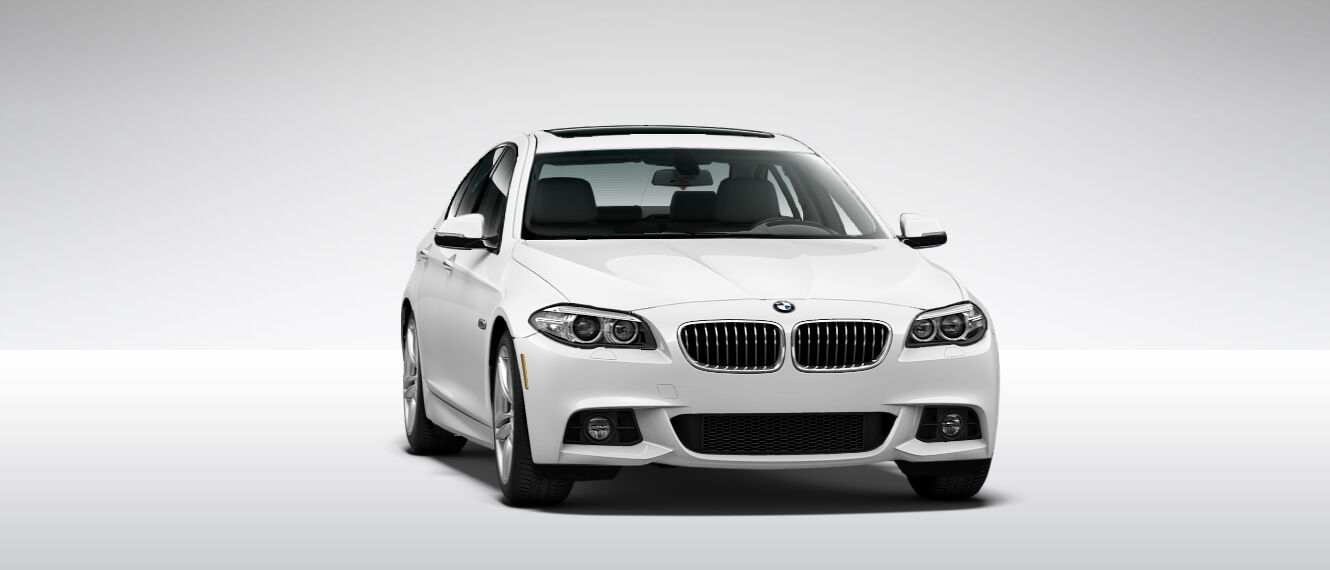 Update1 - Road Test Review - 2013 BMW 535i M Sport RWD - Buyers Guide to Trims and Cool Options 126