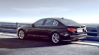 Update1 - Road Test Review - 2013 BMW 535i M Sport RWD - Buyers Guide to Trims and Cool Options 127
