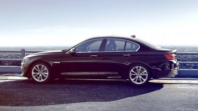 Update1 - Road Test Review - 2013 BMW 535i M Sport RWD - Buyers Guide to Trims and Cool Options 131