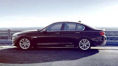 Update1 - Road Test Review - 2013 BMW 535i M Sport RWD - Buyers Guide to Trims and Cool Options 133