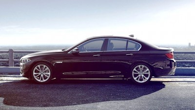 Update1 - Road Test Review - 2013 BMW 535i M Sport RWD - Buyers Guide to Trims and Cool Options 134