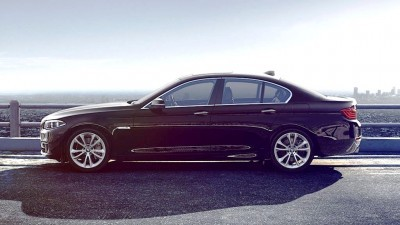 Update1 - Road Test Review - 2013 BMW 535i M Sport RWD - Buyers Guide to Trims and Cool Options 135