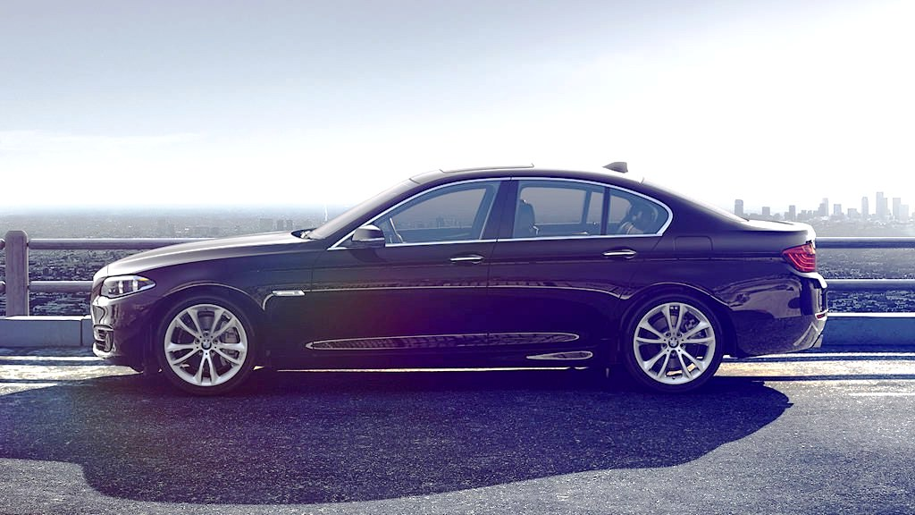 Update1 - Road Test Review - 2013 BMW 535i M Sport RWD - Buyers Guide to Trims and Cool Options 136