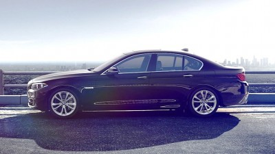 Update1 - Road Test Review - 2013 BMW 535i M Sport RWD - Buyers Guide to Trims and Cool Options 137
