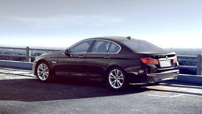 Update1 - Road Test Review - 2013 BMW 535i M Sport RWD - Buyers Guide to Trims and Cool Options 138