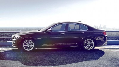 Update1 - Road Test Review - 2013 BMW 535i M Sport RWD - Buyers Guide to Trims and Cool Options 139