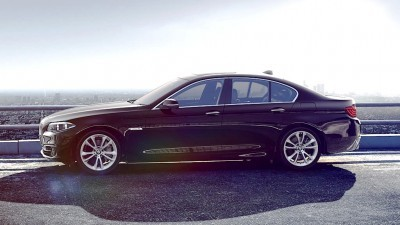 Update1 - Road Test Review - 2013 BMW 535i M Sport RWD - Buyers Guide to Trims and Cool Options 140