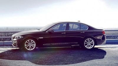 Update1 - Road Test Review - 2013 BMW 535i M Sport RWD - Buyers Guide to Trims and Cool Options 141