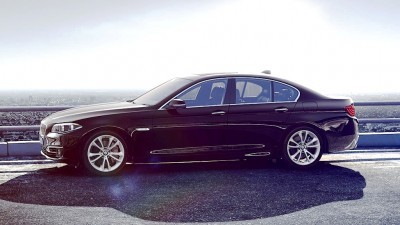 Update1 - Road Test Review - 2013 BMW 535i M Sport RWD - Buyers Guide to Trims and Cool Options 142