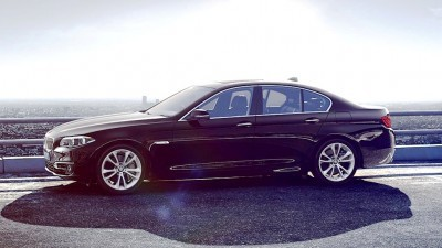 Update1 - Road Test Review - 2013 BMW 535i M Sport RWD - Buyers Guide to Trims and Cool Options 143
