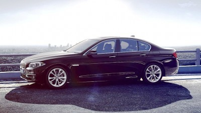 Update1 - Road Test Review - 2013 BMW 535i M Sport RWD - Buyers Guide to Trims and Cool Options 144