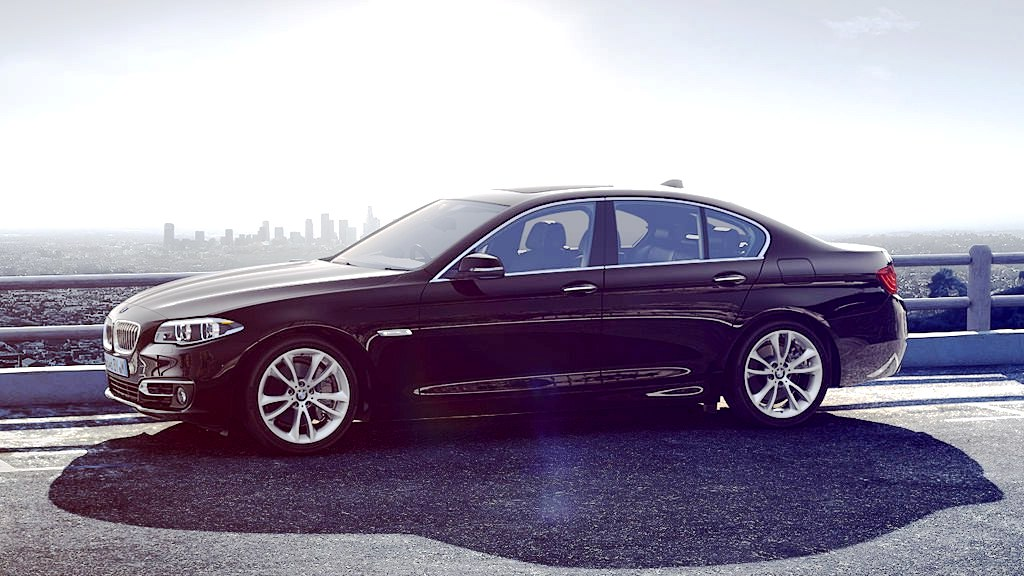 Update1 - Road Test Review - 2013 BMW 535i M Sport RWD - Buyers Guide to Trims and Cool Options 145