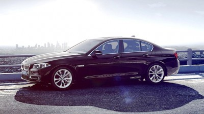 Update1 - Road Test Review - 2013 BMW 535i M Sport RWD - Buyers Guide to Trims and Cool Options 146