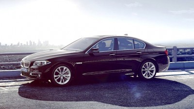 Update1 - Road Test Review - 2013 BMW 535i M Sport RWD - Buyers Guide to Trims and Cool Options 147