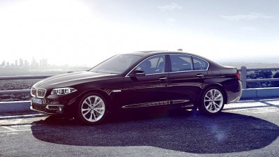 Update1 - Road Test Review - 2013 BMW 535i M Sport RWD - Buyers Guide to Trims and Cool Options 148