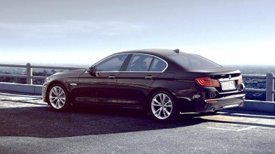 Update1 - Road Test Review - 2013 BMW 535i M Sport RWD - Buyers Guide to Trims and Cool Options 149