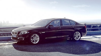 Update1 - Road Test Review - 2013 BMW 535i M Sport RWD - Buyers Guide to Trims and Cool Options 150