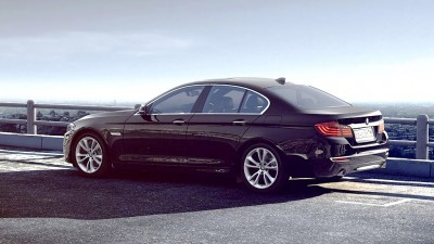Update1 - Road Test Review - 2013 BMW 535i M Sport RWD - Buyers Guide to Trims and Cool Options 151