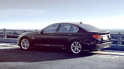Update1 - Road Test Review - 2013 BMW 535i M Sport RWD - Buyers Guide to Trims and Cool Options 152