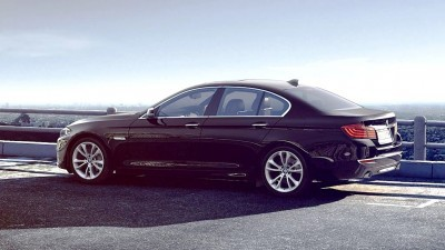 Update1 - Road Test Review - 2013 BMW 535i M Sport RWD - Buyers Guide to Trims and Cool Options 154