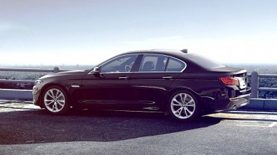 Update1 - Road Test Review - 2013 BMW 535i M Sport RWD - Buyers Guide to Trims and Cool Options 156