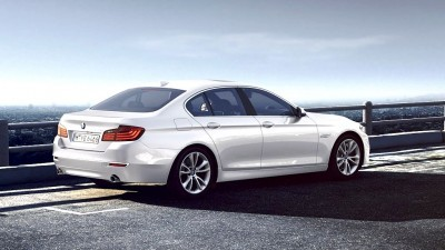 Update1 - Road Test Review - 2013 BMW 535i M Sport RWD - Buyers Guide to Trims and Cool Options 157