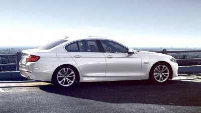 Update1 - Road Test Review - 2013 BMW 535i M Sport RWD - Buyers Guide to Trims and Cool Options 158