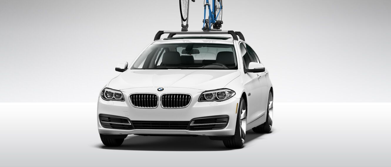 Update1 - Road Test Review - 2013 BMW 535i M Sport RWD - Buyers Guide to Trims and Cool Options 16