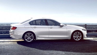 Update1 - Road Test Review - 2013 BMW 535i M Sport RWD - Buyers Guide to Trims and Cool Options 161