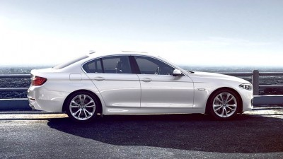 Update1 - Road Test Review - 2013 BMW 535i M Sport RWD - Buyers Guide to Trims and Cool Options 162