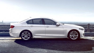 Update1 - Road Test Review - 2013 BMW 535i M Sport RWD - Buyers Guide to Trims and Cool Options 164
