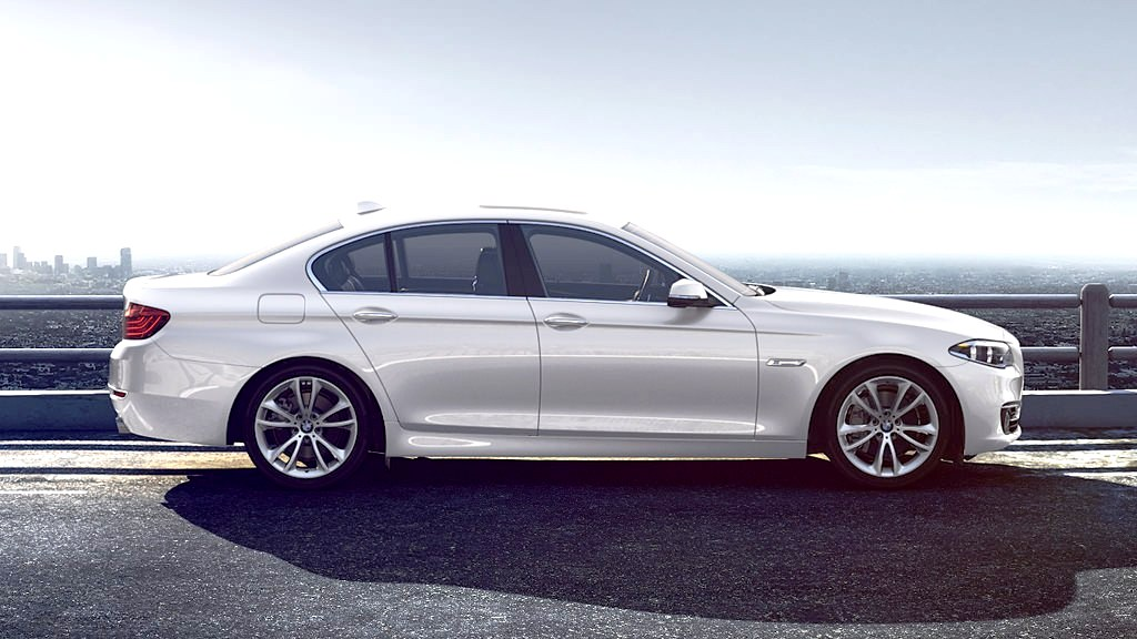 Update1 - Road Test Review - 2013 BMW 535i M Sport RWD - Buyers Guide to Trims and Cool Options 165
