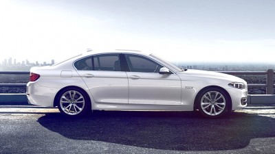 Update1 - Road Test Review - 2013 BMW 535i M Sport RWD - Buyers Guide to Trims and Cool Options 166