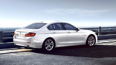 Update1 - Road Test Review - 2013 BMW 535i M Sport RWD - Buyers Guide to Trims and Cool Options 168