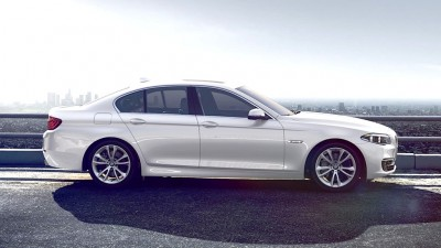 Update1 - Road Test Review - 2013 BMW 535i M Sport RWD - Buyers Guide to Trims and Cool Options 169