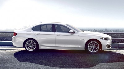 Update1 - Road Test Review - 2013 BMW 535i M Sport RWD - Buyers Guide to Trims and Cool Options 170