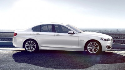 Update1 - Road Test Review - 2013 BMW 535i M Sport RWD - Buyers Guide to Trims and Cool Options 171