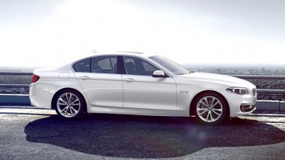 Update1 - Road Test Review - 2013 BMW 535i M Sport RWD - Buyers Guide to Trims and Cool Options 172