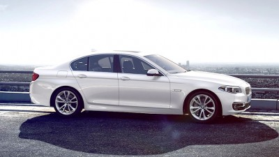 Update1 - Road Test Review - 2013 BMW 535i M Sport RWD - Buyers Guide to Trims and Cool Options 173