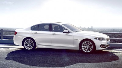 Update1 - Road Test Review - 2013 BMW 535i M Sport RWD - Buyers Guide to Trims and Cool Options 174