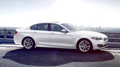 Update1 - Road Test Review - 2013 BMW 535i M Sport RWD - Buyers Guide to Trims and Cool Options 175