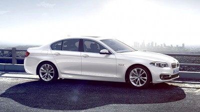 Update1 - Road Test Review - 2013 BMW 535i M Sport RWD - Buyers Guide to Trims and Cool Options 176