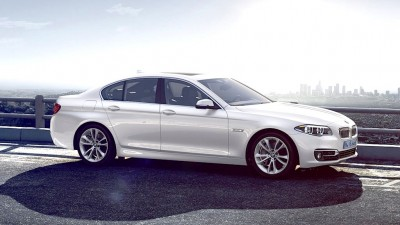Update1 - Road Test Review - 2013 BMW 535i M Sport RWD - Buyers Guide to Trims and Cool Options 177
