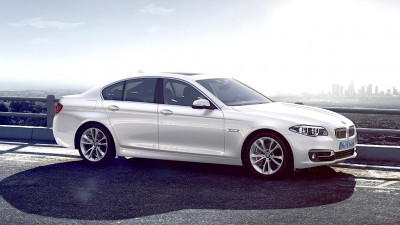 Update1 - Road Test Review - 2013 BMW 535i M Sport RWD - Buyers Guide to Trims and Cool Options 178
